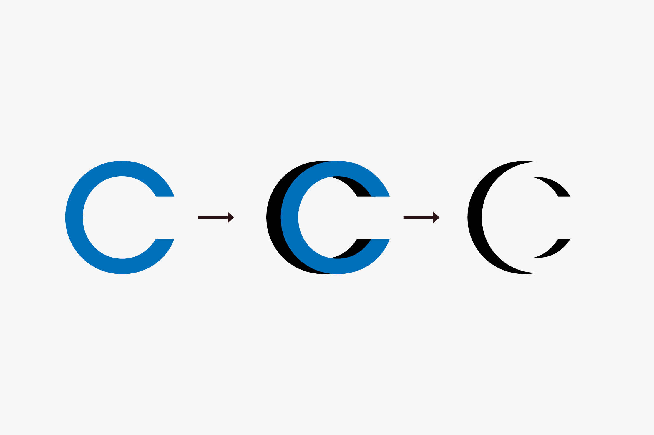 Bitflow-studio-carla-logo-design-concept
