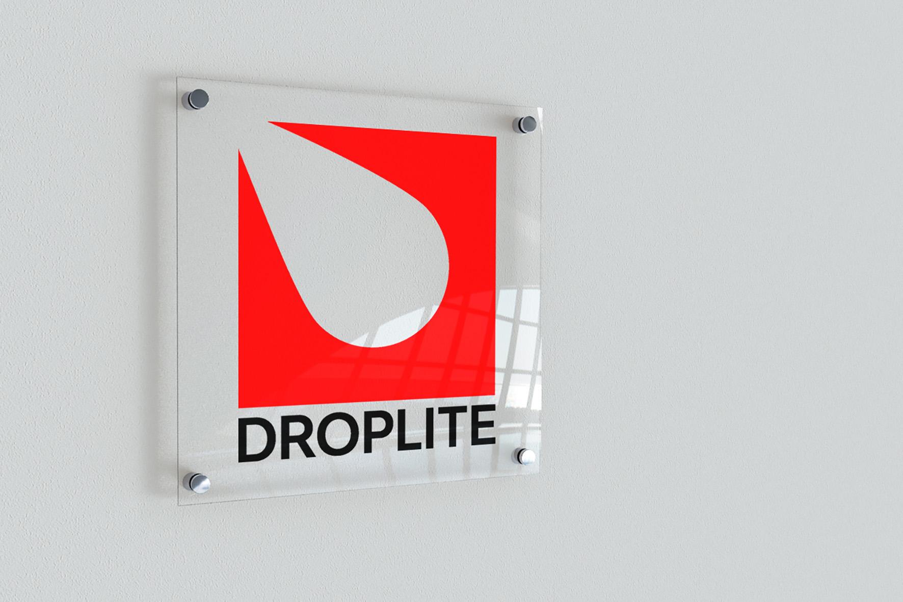 Bitflow-studio-droplite-logo-design-technology-startup-4