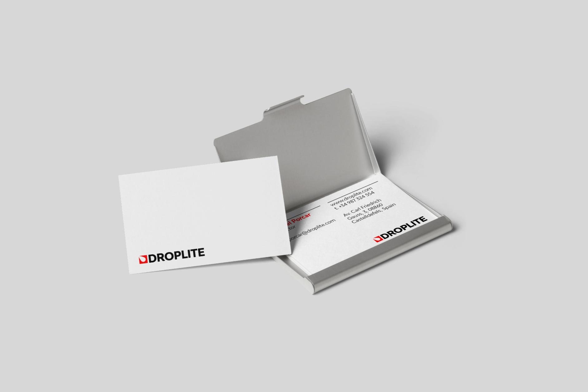 Bitflow-studio-droplite-logo-design-technology-startup-5