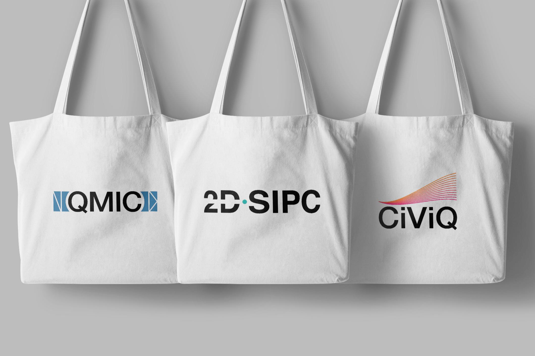 Bitflow-studio-logo-scientific-project-tote-bag
