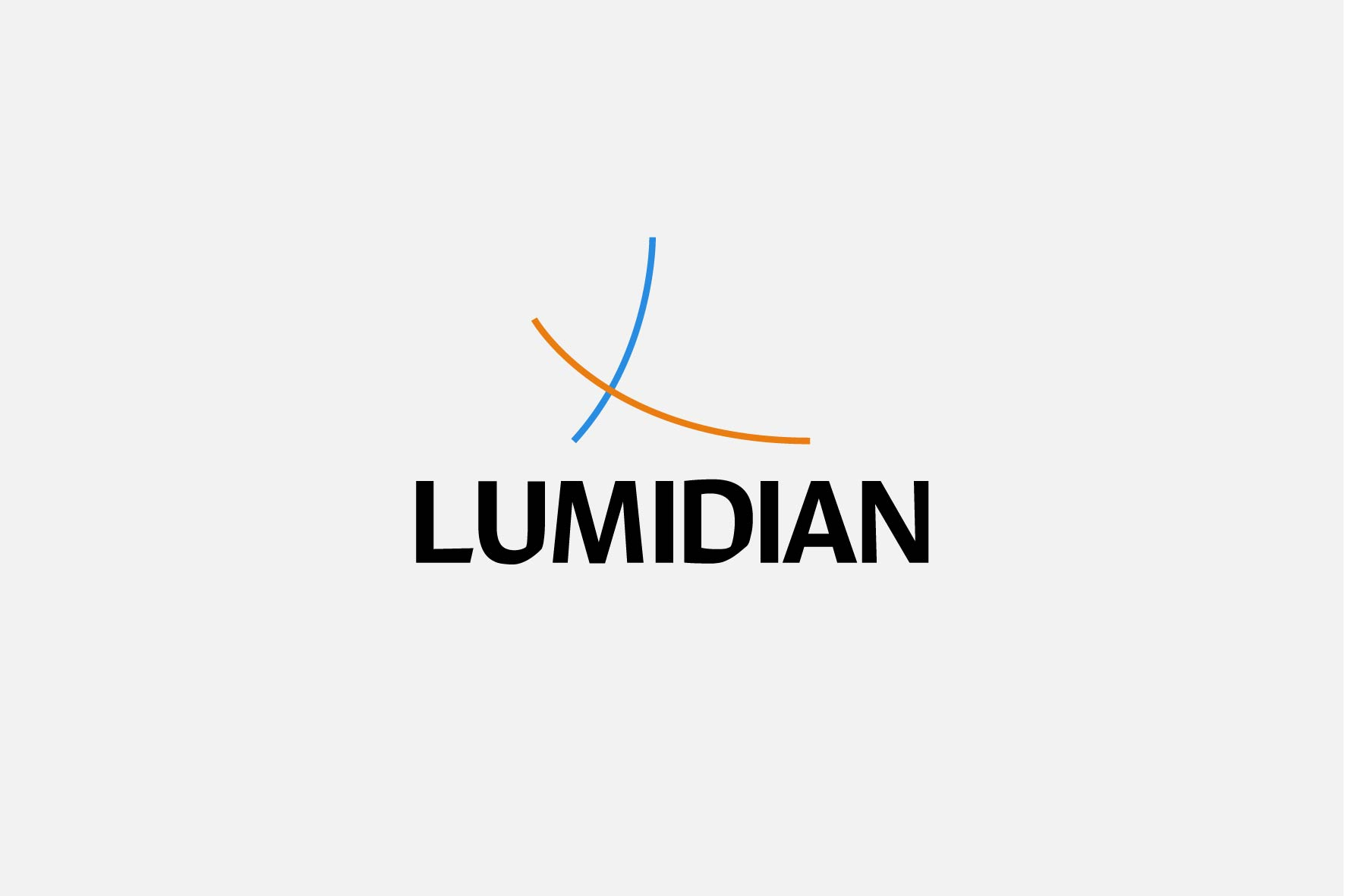 Bitflow-studio-lumidian-logo-design