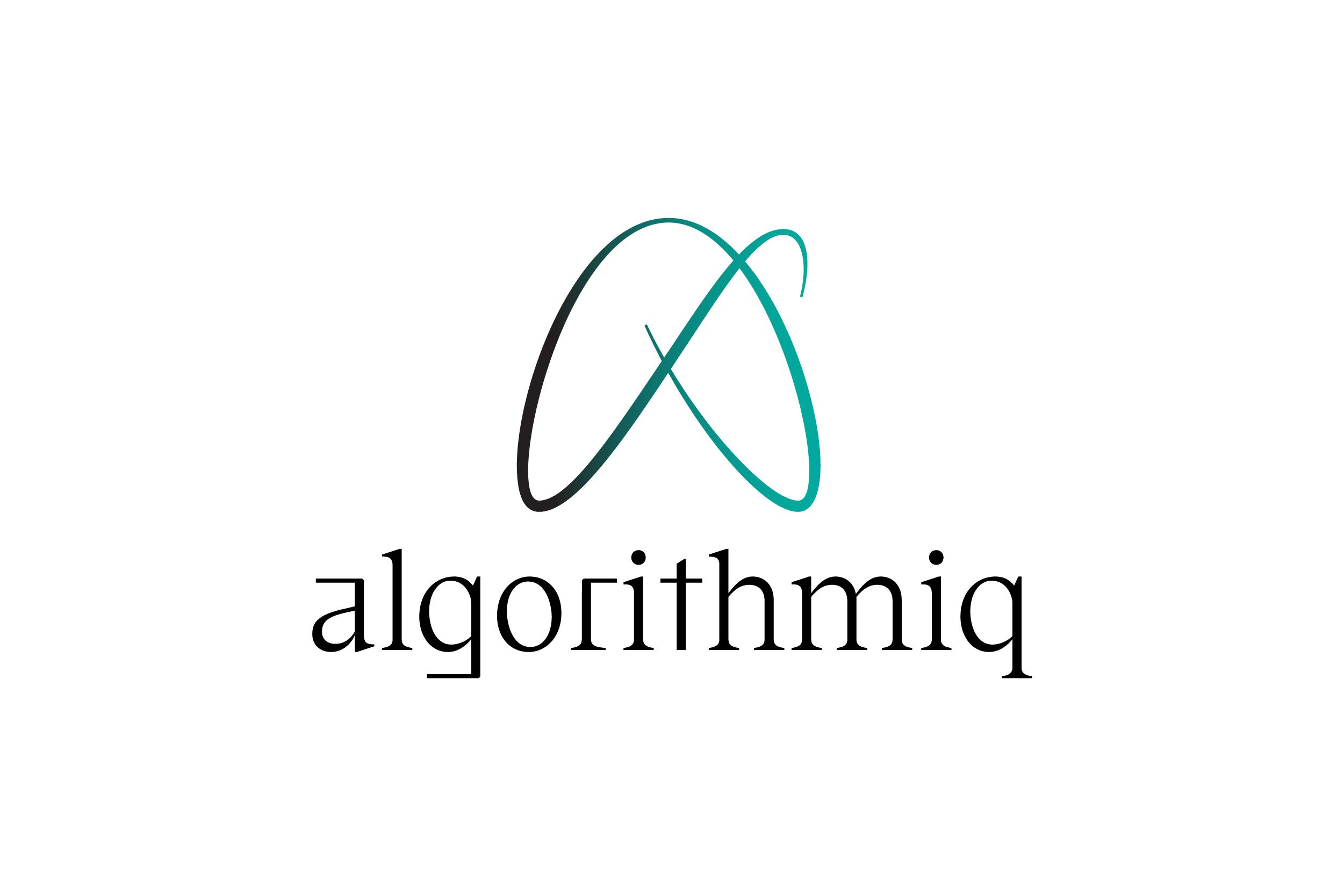Logo-Algorithmiq-design-quantum-technology-startup