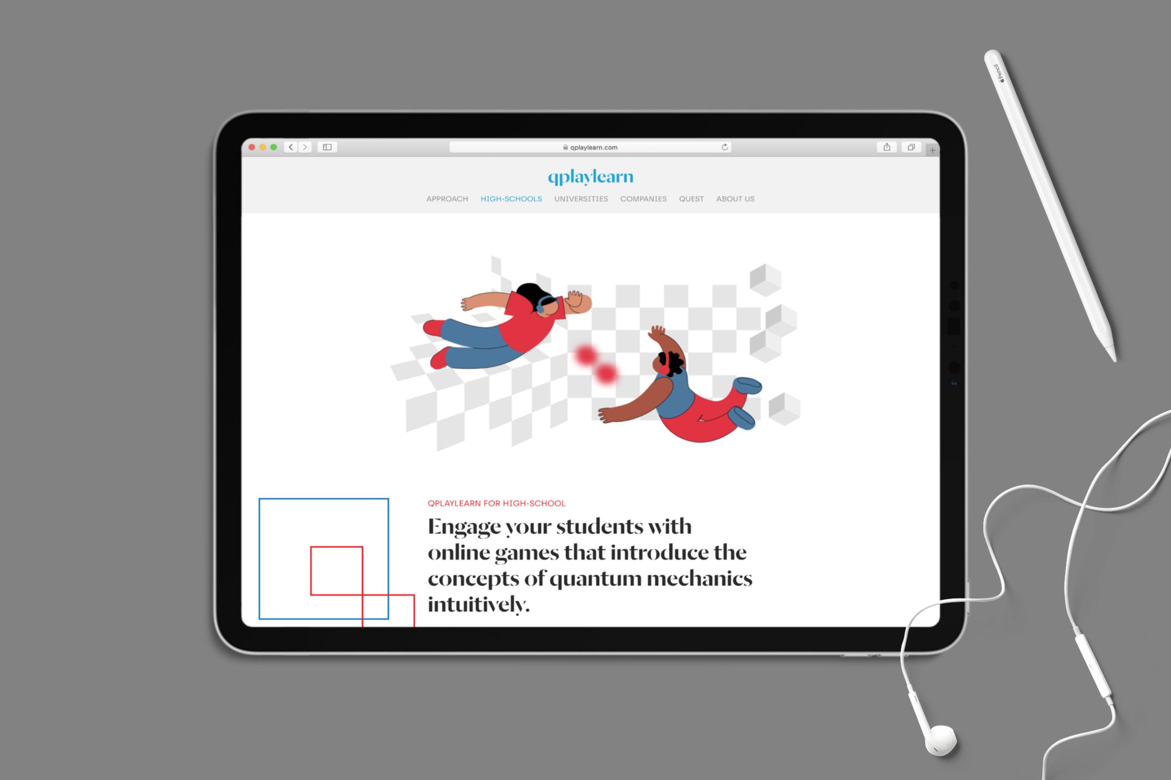 Qplaylearn-web-design-1