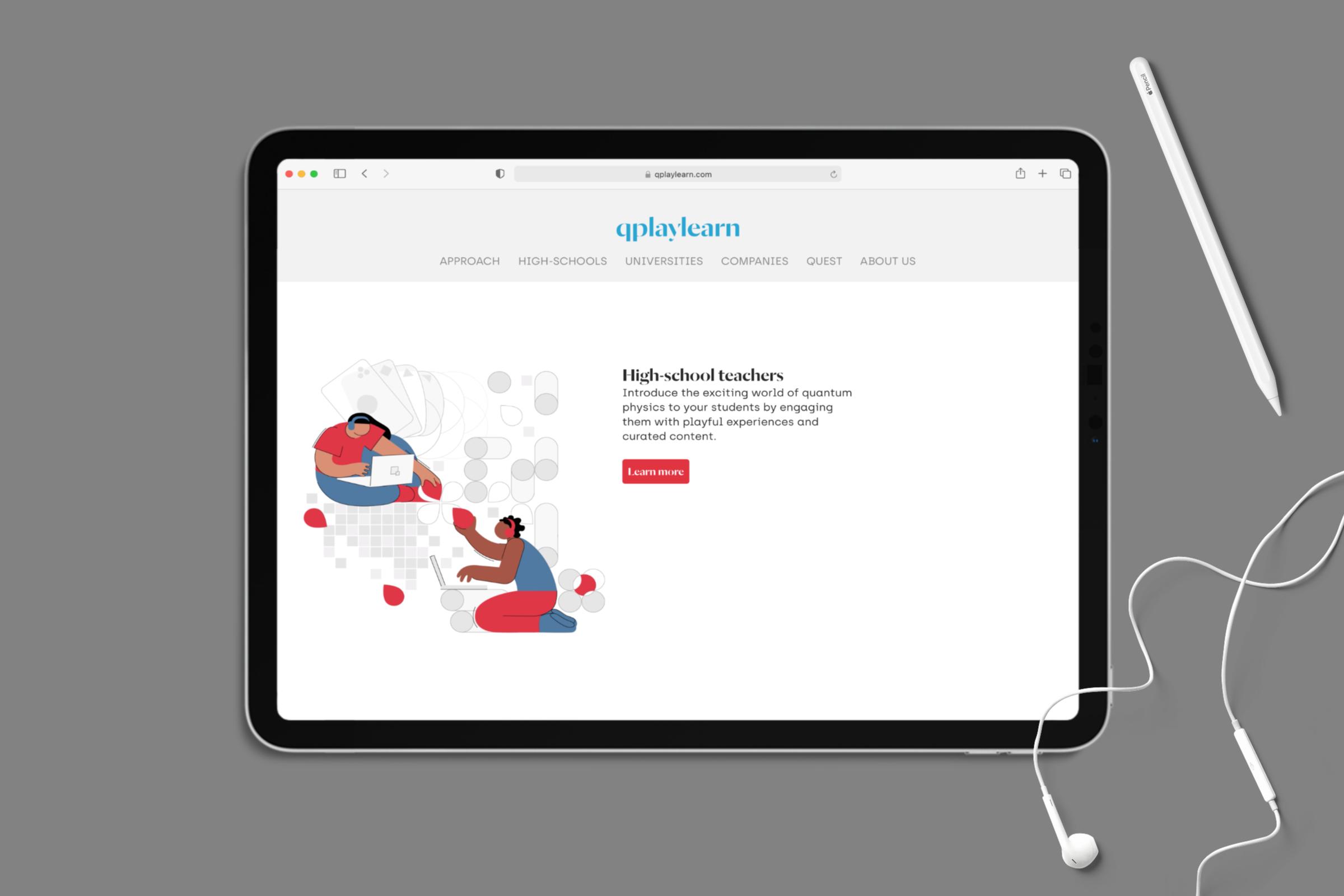 Qplaylearn-web-design-3