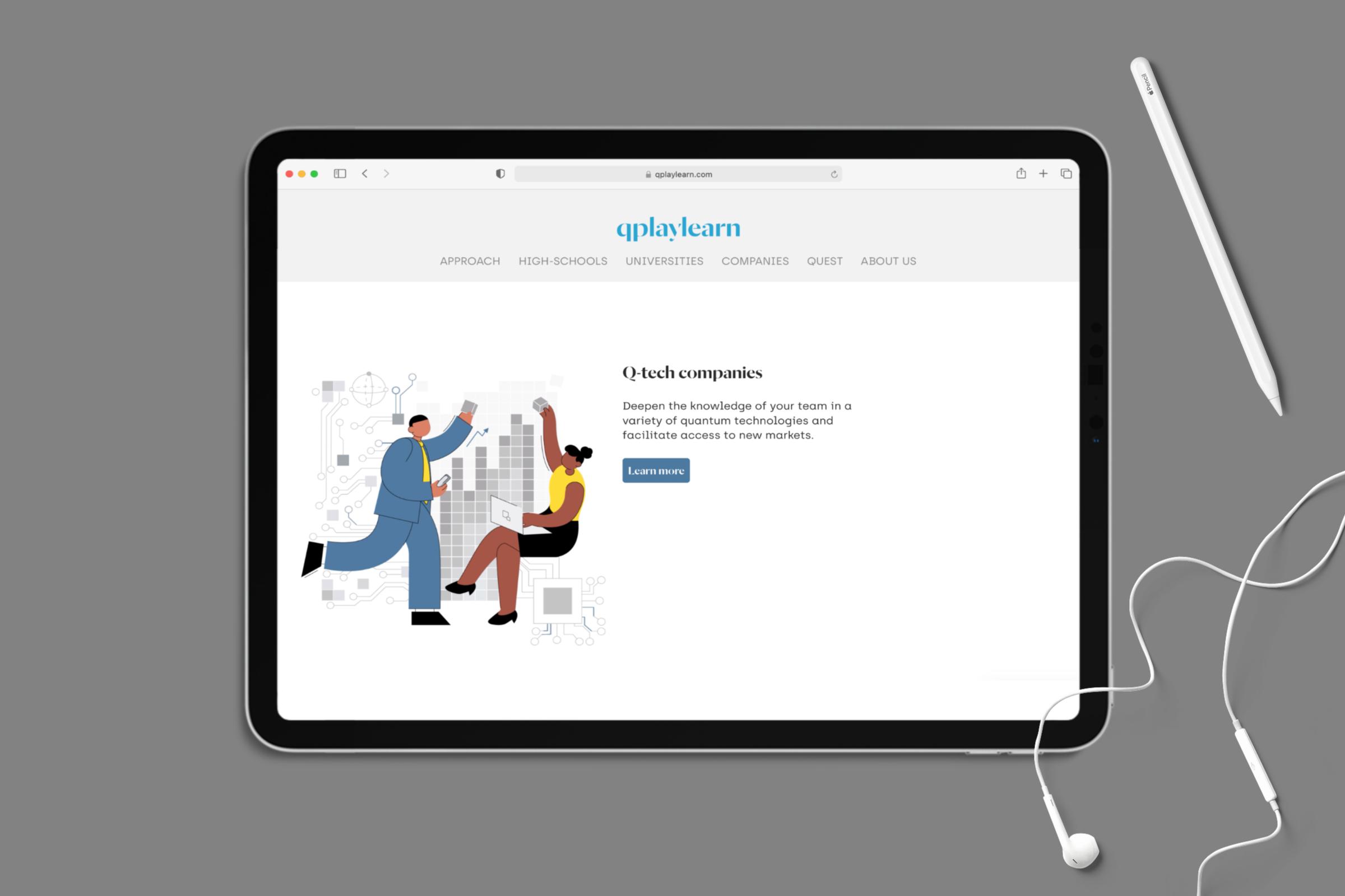 Qplaylearn-web-design-5